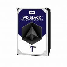 هارددیسک اینترنال وسترن دیجیتال مدل Black ظرفیت 1 ترابایت