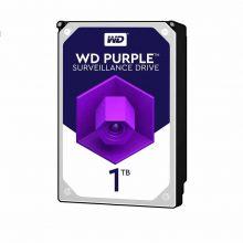 هارددیسک اینترنال وسترن دیجیتال مدل Purple ظرفیت 1 ترابایت