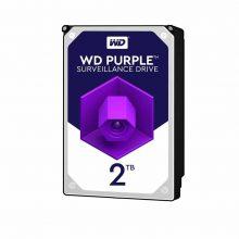 هارددیسک اینترنال وسترن دیجیتال مدل Purple ظرفیت 2 ترابایت