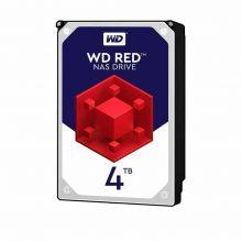 هارددیسک اینترنال وسترن دیجیتال مدل Red ظرفیت 4 ترابایت