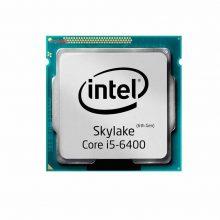 پردازنده مرکزی اینتل سری Skylake مدل Core i5 6400