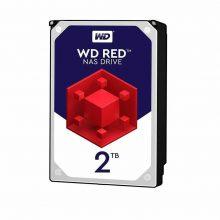 هارددیسک اینترنال وسترن دیجیتال مدل Red ظرفیت 2 ترابایت