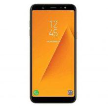 گوشی موبایل سامسونگ مدل Galaxy A6 Plus SM-A605F دو سیم کارت ظرفیت 64 گیگابایت