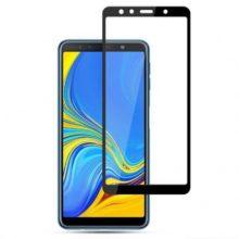 محافظ صفحه نمایش گوشی موبایل سامسونگ Galaxy A7 2018