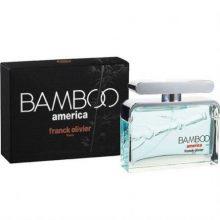 فرانک الیور بامبو آمریکا | Franck olivier Bamboo America