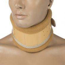 گردن بند طبی پاک سمن مدل سخت