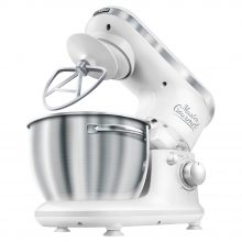 ماشین آشپزخانه سنکور مدل SENCOR STM 3620WH