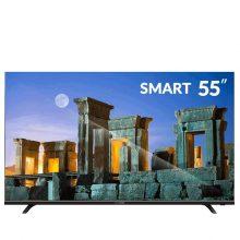 تلویزیون 55 اینچ دوو مدل DAEWOO UHD DSL-55K5400U