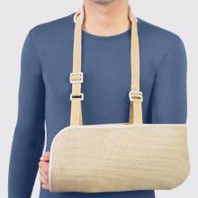 آویز دست کیسه ای با پارچه سه بعدی طب و صنعت ۳۸۱۰۰