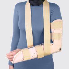 آتل اورژانسی ساعد و بازو طب و صنعت کد 30620