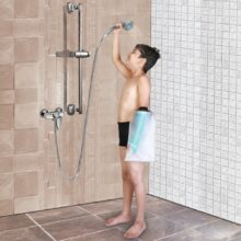 محافظ کوتاه گچ و پانسمان در حمام طب و صنعت کد93100