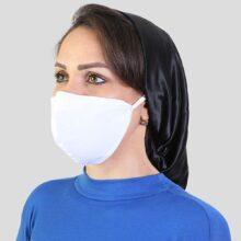 ماسک قابل شستشو طب و صنعت کد 81100