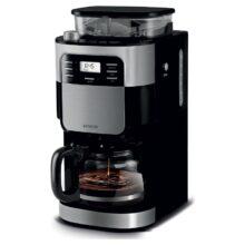 قهوه ساز سنکور مدل SENCOR SCE 7000BK