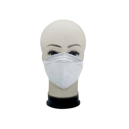 ماسک سه بعدی 25 عددی 4 لایه