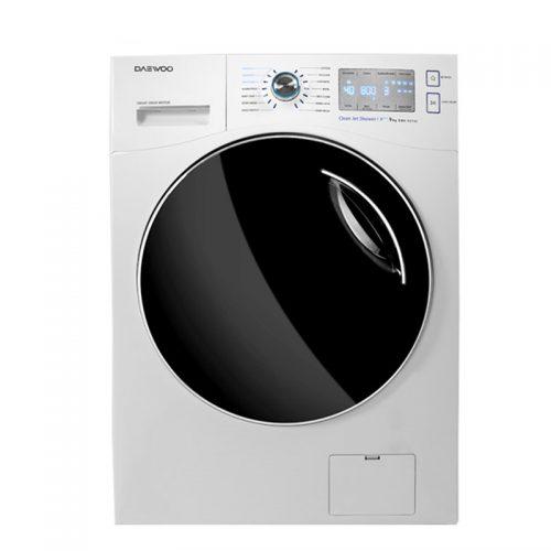 ماشین لباسشویی دوو مدل DAEWOO DWK-9540