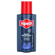 شامپو آلپسین مدل A2 Active حجم 250 میلی لیتر